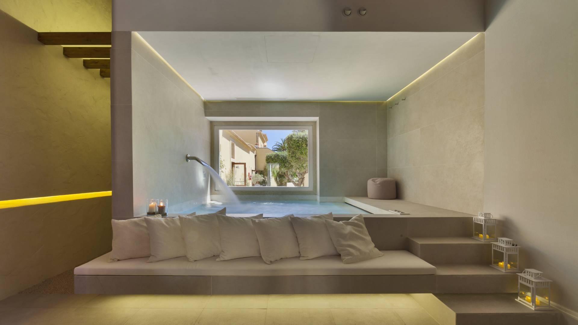 Boutique hotel e spa a siracusa caiammari resort siracusa for Siracusa hotel spa