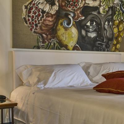 Suite Caiammari Boutique Hotel Gallery 02