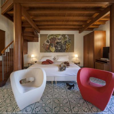 Suite Caiammari Boutique Hotel Gallery 03
