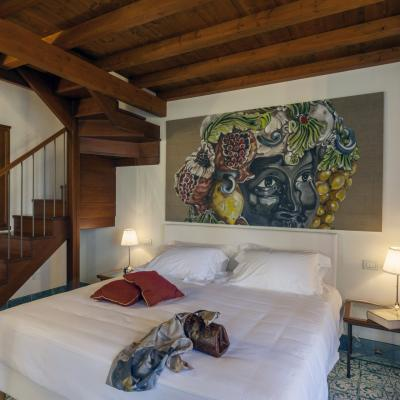 Suite Caiammari Boutique Hotel Gallery 05