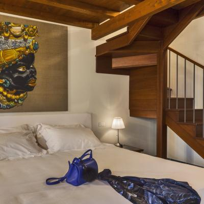 Suite Caiammari Boutique Hotel Gallery 07